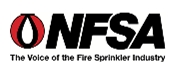NFSA | Voice of Fire Sprinkler Industry